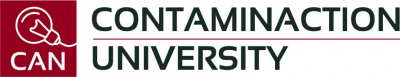 ContaminAction University Logo
