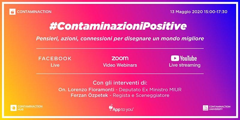 Evento Contaminazioni_Positive