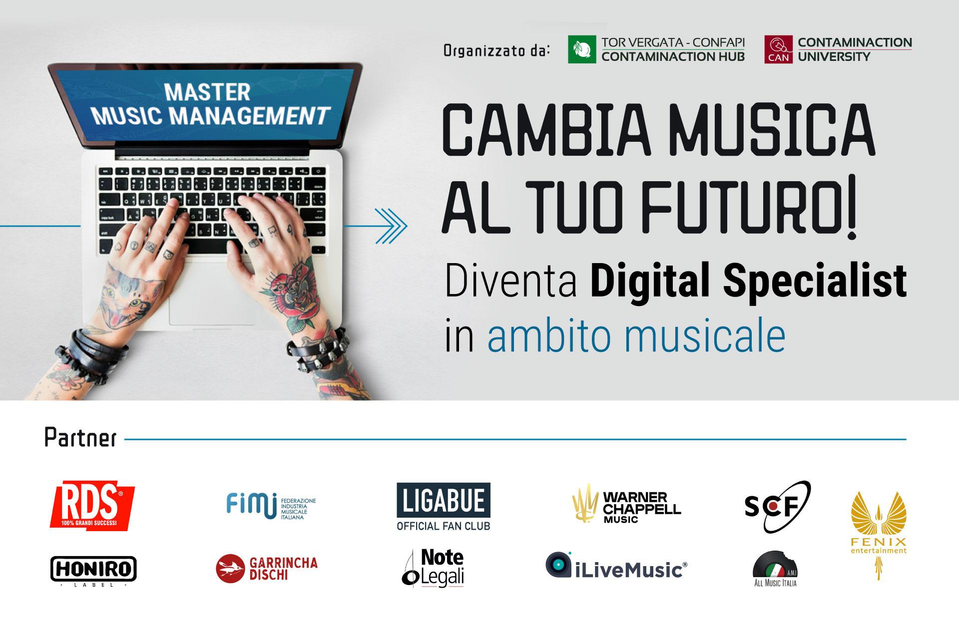 master music management rds warner chappell music fimi honiro