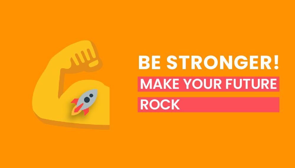 BE STRONGER - DIGITAL HR E SMARTWORKING MASTER CONTAMINACTION UNIVERSITY